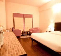 Hotel TG Rooms Whitefield Road