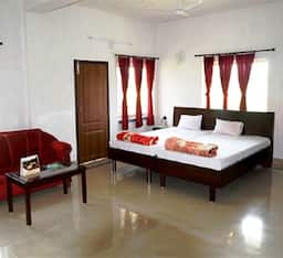 Hotel Golden Head Resort