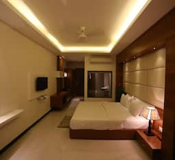 Hotel TG Rooms Indore Road
