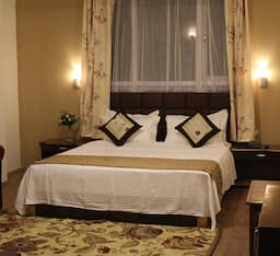 Hotel TG Rooms Upper Arithang Road