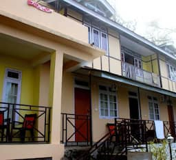 Hotel Oak Valley Retreat