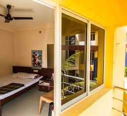 Hotel TG Rooms New Marine Drive Road 1