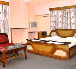 Hotel TG Rooms Birbhum