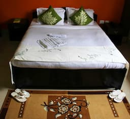 Hotel TG Rooms Bozoghari