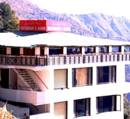 Hotel Jungle Hut, Dharamshala