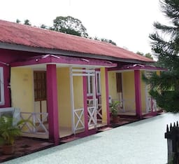 Hotel Ripple Resort