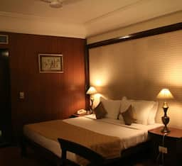 Hotel TG Room Taj East Gate Road