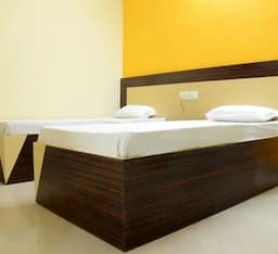 Hotel TG Rooms Anand Bhawan Line