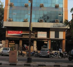 Hotel RK Excellency, Jodhpur