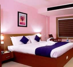 Hotel Parco Residency