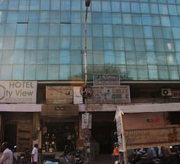 Hotel City View, Jodhpur