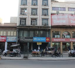 Hotel Guru International, Jodhpur