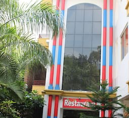 Hotel SK Regency By Royal Collection Hotels, Rishikesh