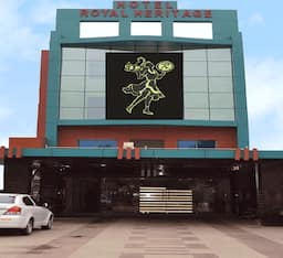 Hotel Royal Heritage, Begusarai