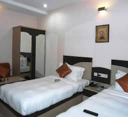 Hotel TG Rooms GNB Road