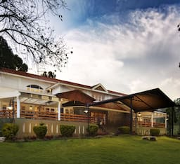 Hotel Kodai - By The Valley, A Sterling Holiday Resort