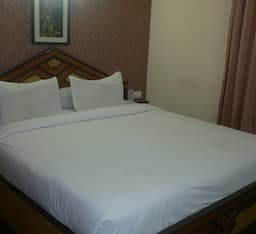 Hotel TG Rooms Bisra Road