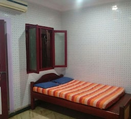 Hotel Kannan Lodge