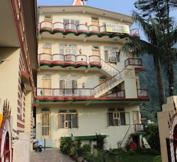 Hotel Nigah Tourist Resort