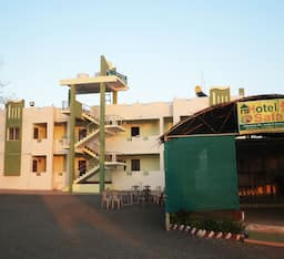 Hotel Gir Safari resort