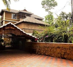 Hotel Little Home Resort