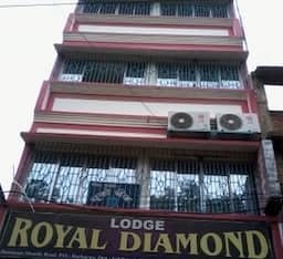 Hotel Lodge Royal Diamond