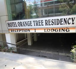 Hotel Orange Tree Residency Indira Nagar