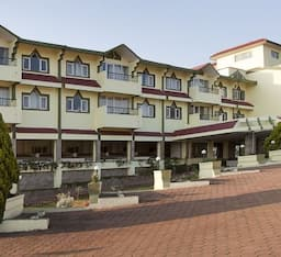 Hotel Ooty - Elk Hill, A Sterling Holidays Resort