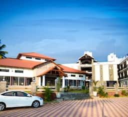 Hotel Apoorva Resorts