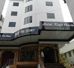 Hotel Roys Harbour, Patna