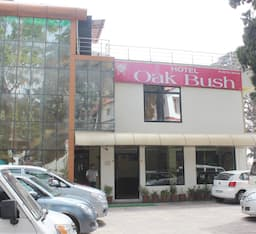Hotel Oak Bush, Mussoorie
