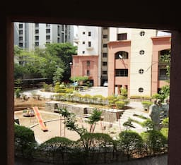 Hotel Shree Balaji  Service Apartments  CHINCHWAD 1