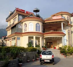 Hotel Golden Dreams, Dharamshala