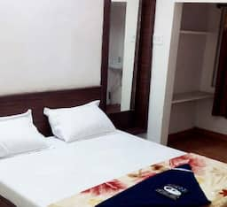 Hotel Beach View Guest House