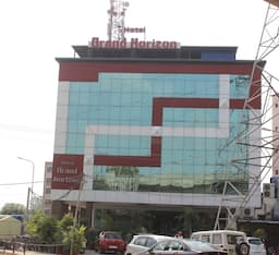 Hotel Grand Horizon, Jalandhar