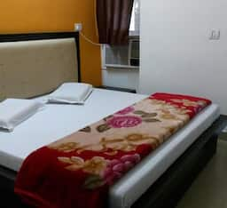 Hotel S. D. International, Agra