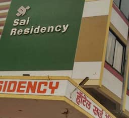 Hotel Sai Residency, Thane