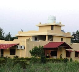 Hotel Tigers Heaven Resort