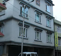 Hotel Green Park, Gangtok