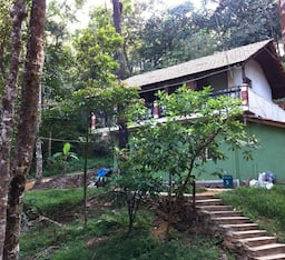 Hotel Baale Cool Home Resort
