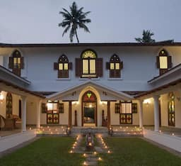 Hotel Purity
