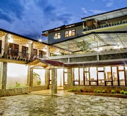 Hotel Martam Retreat