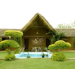 Hotel Surjivan Resort