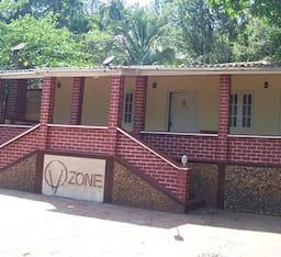 Hotel Ozone Valley Resort