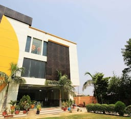 Hotel Sunrise Resort