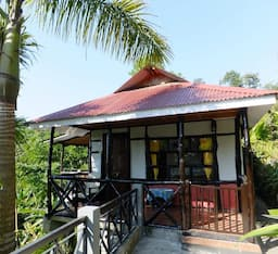 Hotel Orchid Retreat, Kalimpong