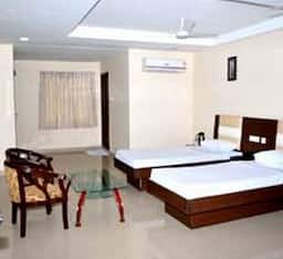 Hotel HOTEL RING VIEW