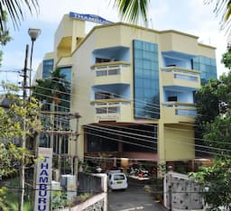 Hotel Thamburu International