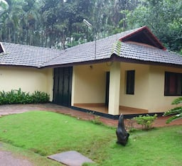 Hotel Vihangama Holiday Retreat