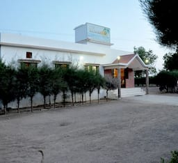 Hotel Shree Krishna Holiday Resort